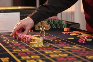 Casino en live avec croupier